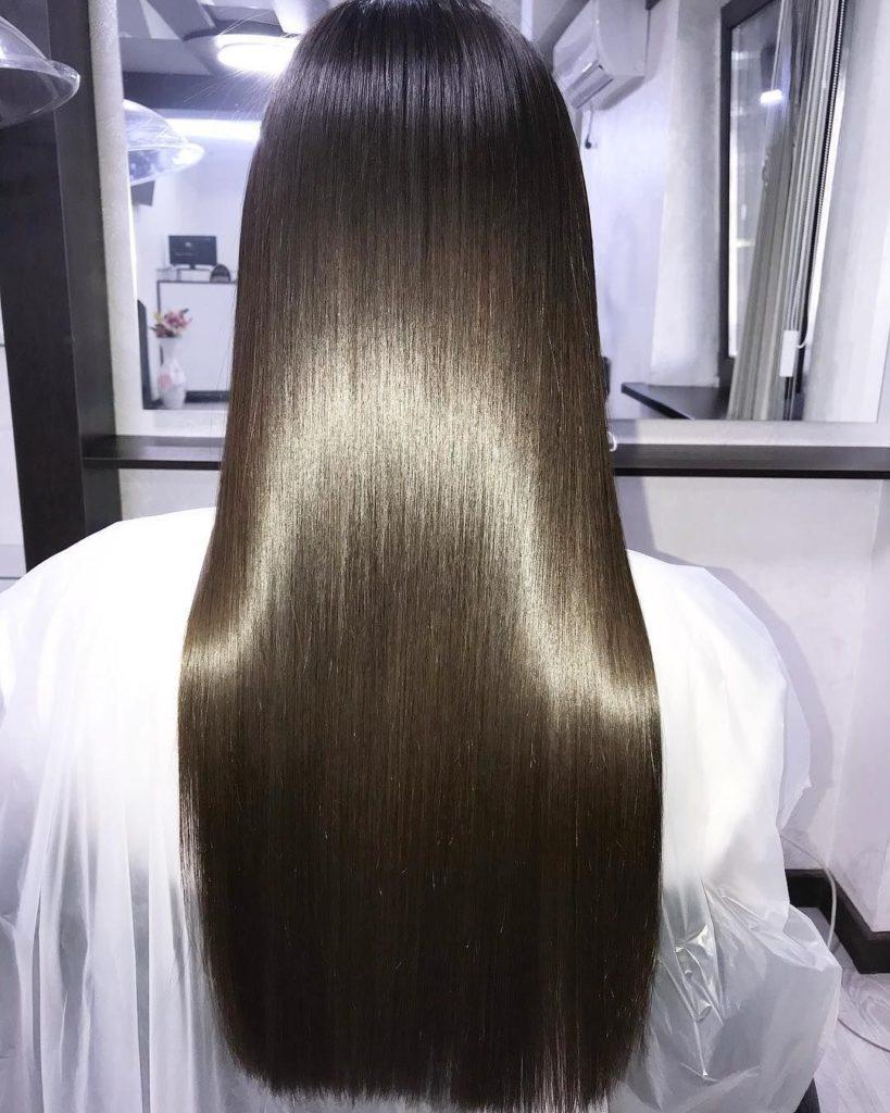 биксипластия для волос