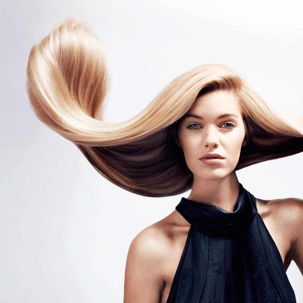 Окрашивание волос 2020.Тренды