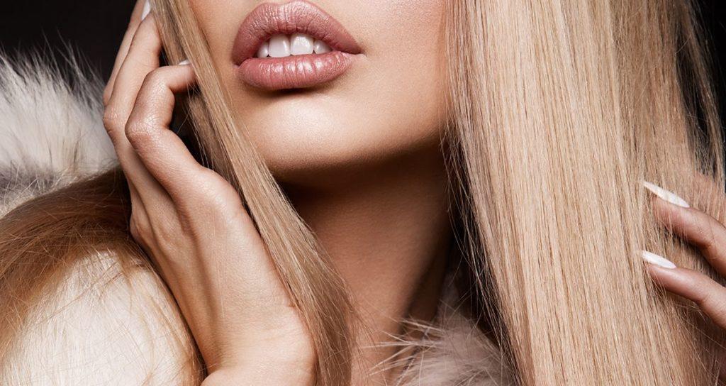 Блонд: как получить роскошный оттенок