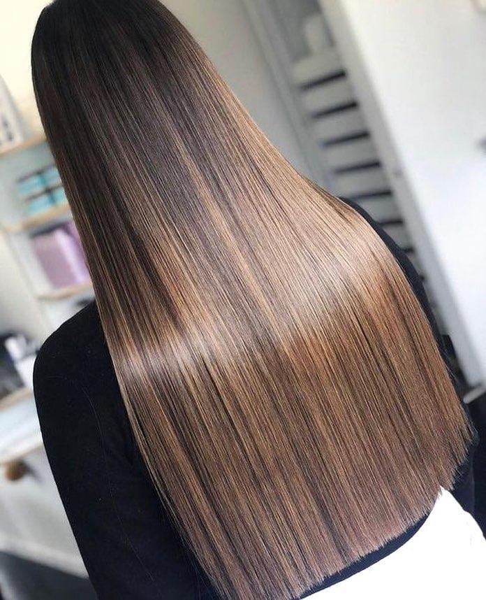 биксипластия волос