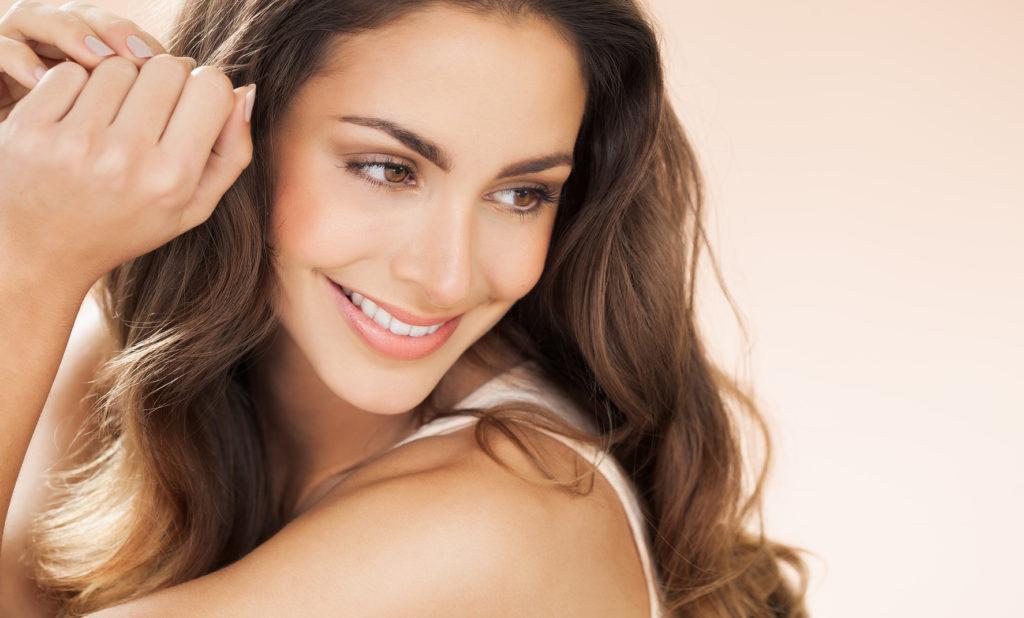 Витамины и минералы для роста волос