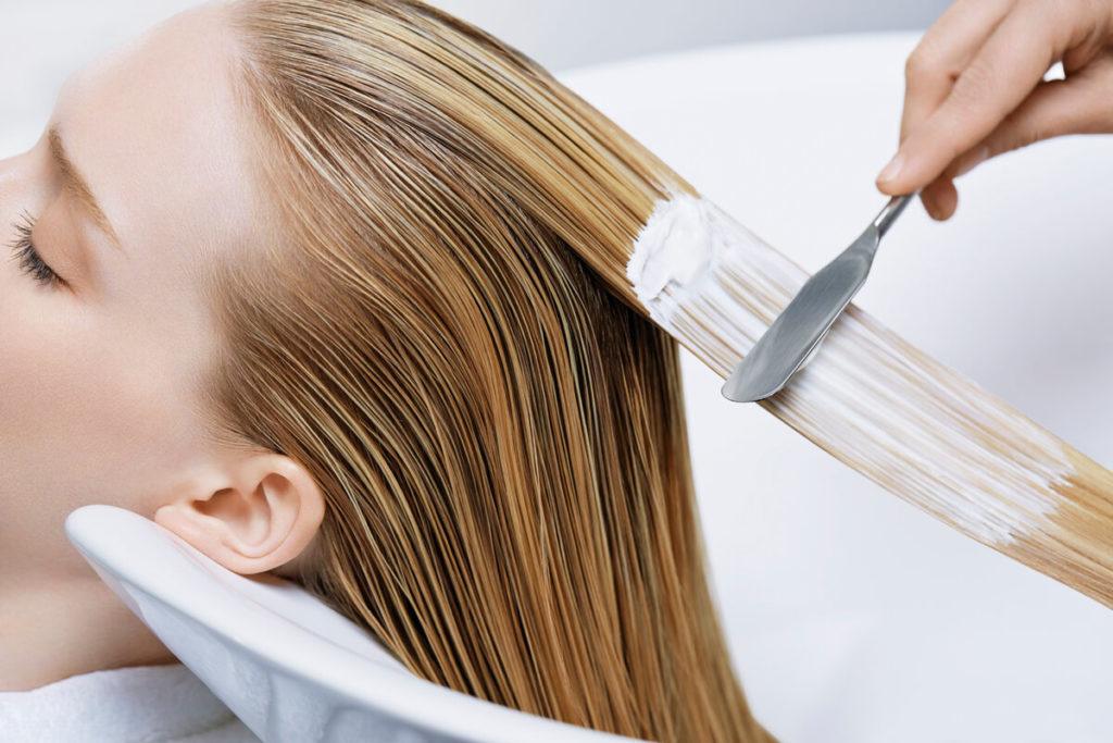 Современные волосы. Популярные СПА процедуры для волос