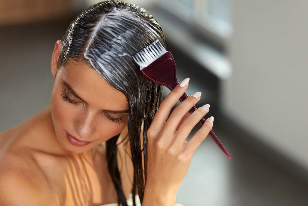 Холодный ботокс для волос. Отличия от горячего.