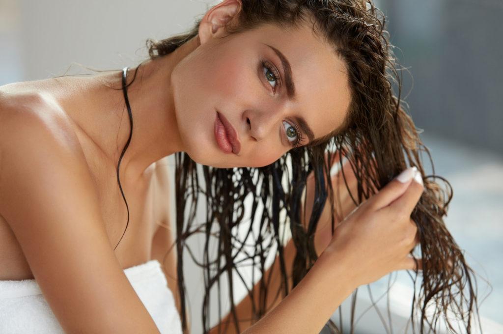 Какой уход после ботокса для волос должен быть. Процедуры для волос в Спб.