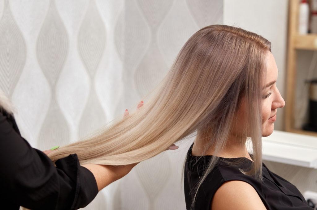"""Восстановление волос.""""Ботокс"""", что нужно знать перед процедурой?"""