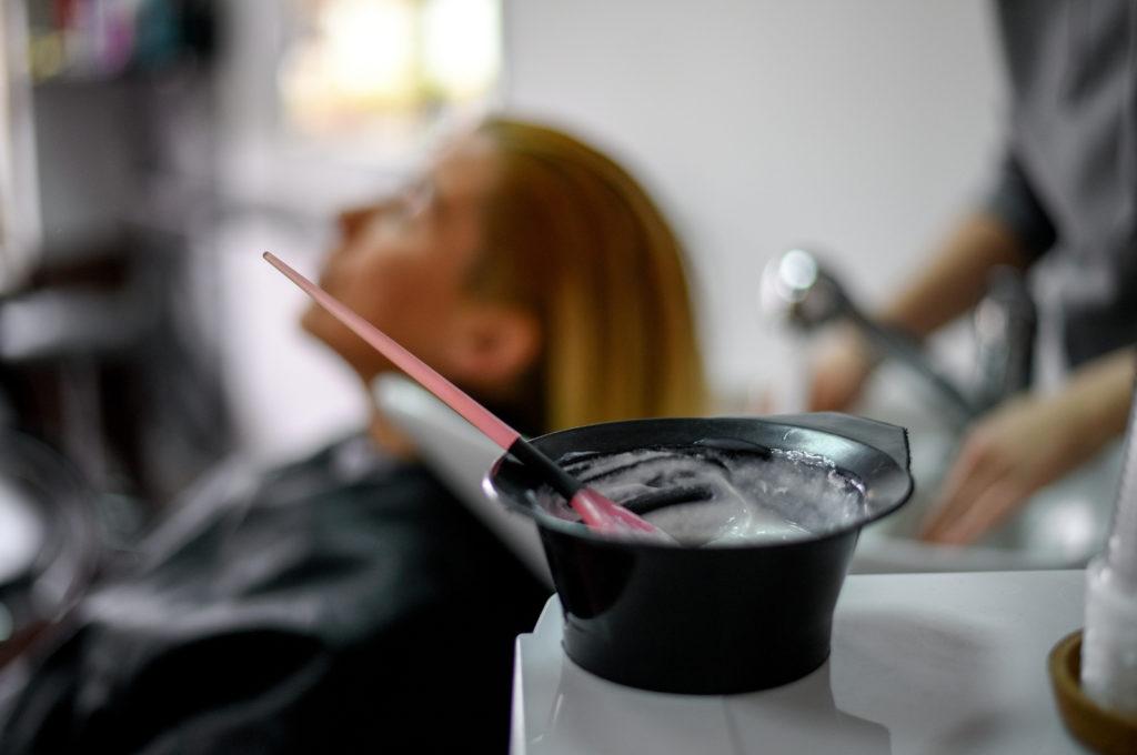 """Модные волосы 2021 - новая технология по восстановлению волос """"Нанопластика"""""""