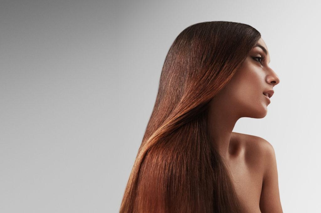 Выпрямления волос Спб